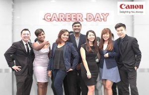 Canon-Career-Day