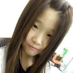 Ghee-Xin-Rou叶欣柔