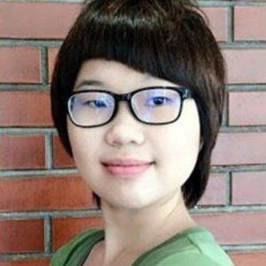 Wong-Ming-Hui黄明惠