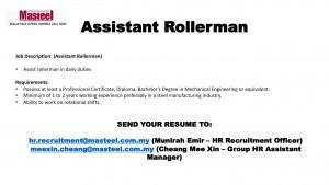 Assistant Rollerman-1