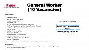 General Worker-1