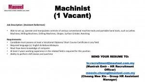 Machinist-1