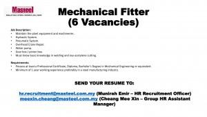 Mechanical Fitter-1