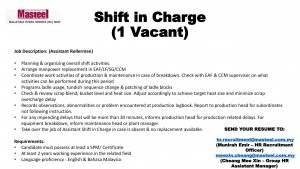Shift In Charge-1