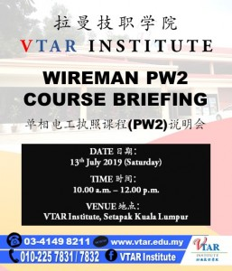 pw2 briefing
