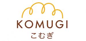 KOMUGI logo
