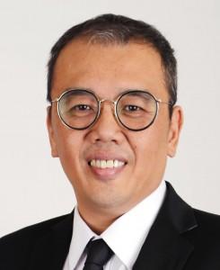 Datuk Yoo Wei Haw Photo1