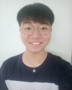 Alvin Song Hau Yi