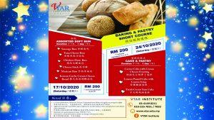 bakery short course 2020 octd