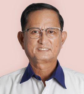 Dato Sri Hoh Khai Mun