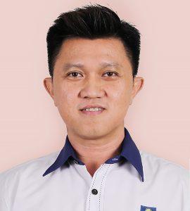 Datuk Chong Sin Woon