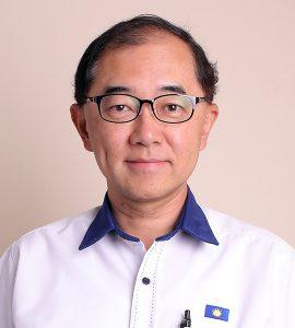 YB Senator Dato' Dr. Mah Hang Soon